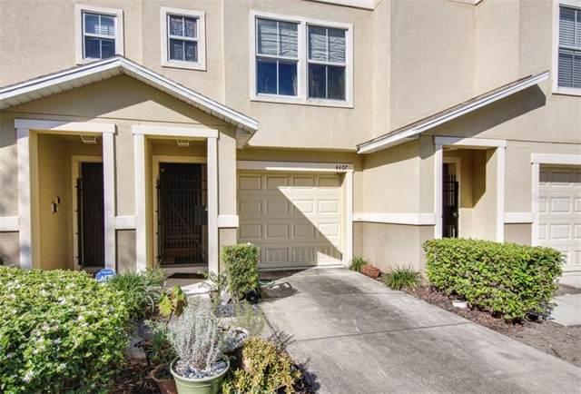 4407 Tuscan Loon Drive, Tampa, FL 33619 (MLS #T3208699) :: Florida Real Estate Sellers at Keller Williams Realty