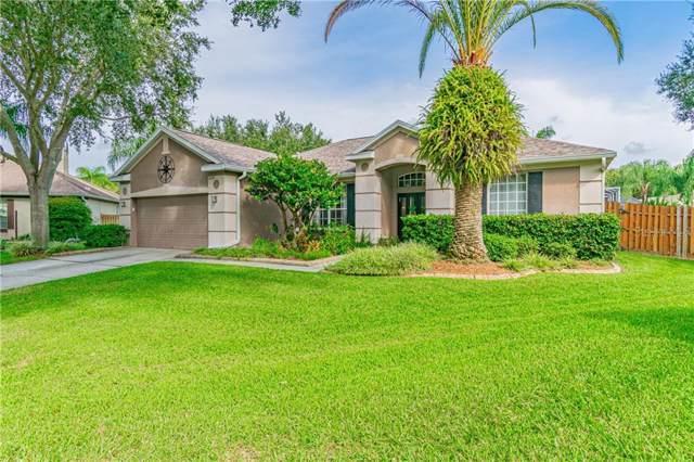 2208 Morganside Way Circle, Valrico, FL 33596 (MLS #T3208712) :: Team Bohannon Keller Williams, Tampa Properties