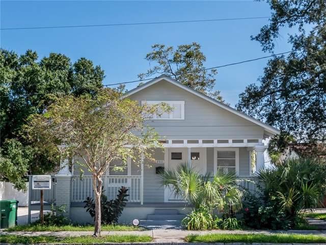2511 N Howard Avenue, Tampa, FL 33607 (MLS #T3208742) :: Gate Arty & the Group - Keller Williams Realty Smart