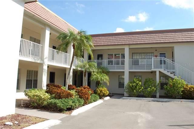 333 Island Way #205, Clearwater, FL 33767 (MLS #T3208778) :: Dalton Wade Real Estate Group