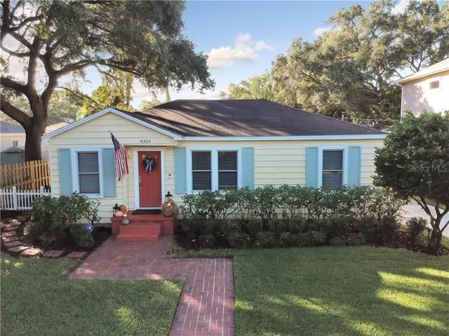 4314 W San Juan Street, Tampa, FL 33629 (MLS #T3208782) :: Premier Home Experts