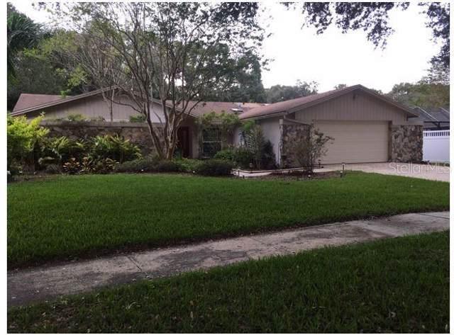 3106 Tarabrook Drive, Tampa, FL 33618 (MLS #T3208794) :: 54 Realty
