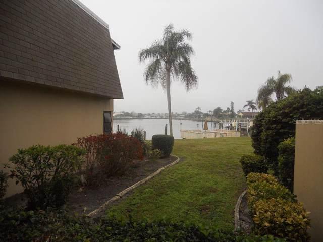 960 Apollo Beach Boulevard #102, Apollo Beach, FL 33572 (MLS #T3208806) :: The Figueroa Team