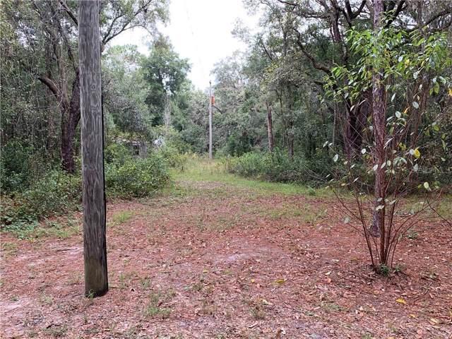 17841 Caufield Road, Spring Hill, FL 34610 (MLS #T3208816) :: Team Borham at Keller Williams Realty