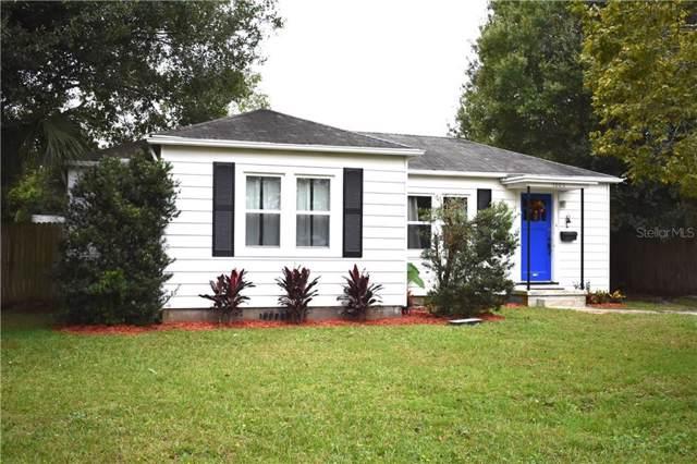 1006 W Bannister Avenue, Tampa, FL 33603 (MLS #T3208851) :: Premium Properties Real Estate Services