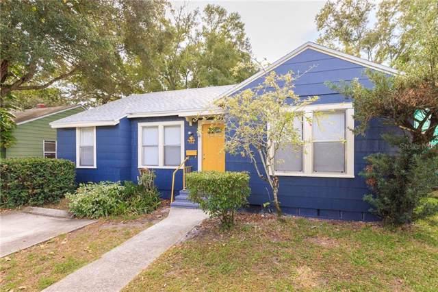 736 16TH Avenue S, St Petersburg, FL 33701 (MLS #T3208982) :: Burwell Real Estate