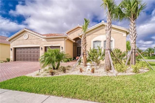 16301 Garnet Glen Place, Wimauma, FL 33598 (MLS #T3209006) :: Armel Real Estate