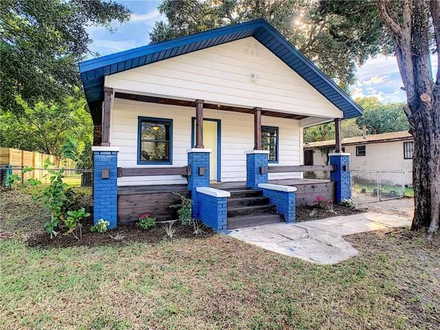 2003 E Genesee Street, Tampa, FL 33610 (MLS #T3209013) :: Cartwright Realty