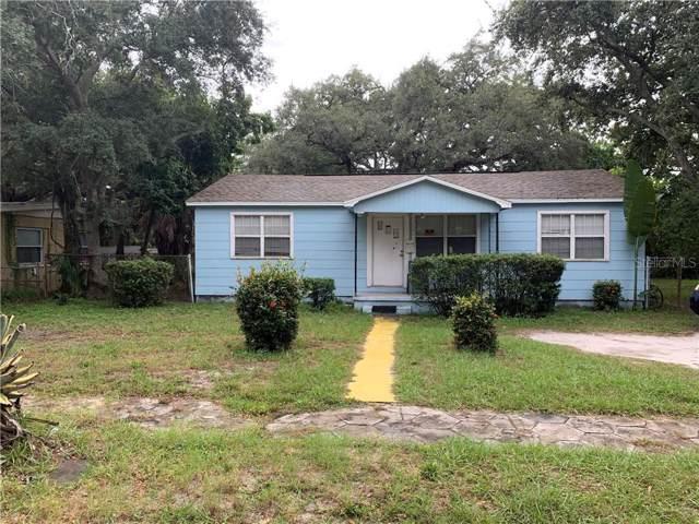 3240 Queensboro Avenue S, St Petersburg, FL 33712 (MLS #T3209032) :: Dalton Wade Real Estate Group