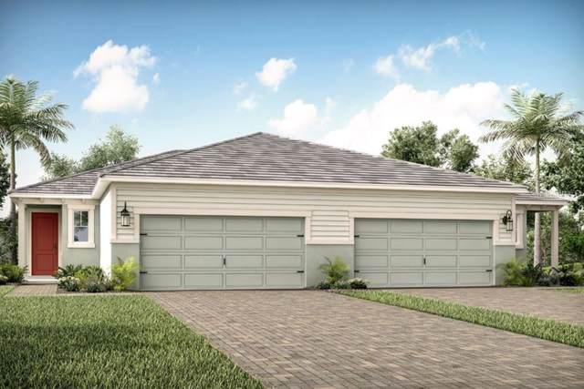 11599 Alessandro Lane #681, Venice, FL 34293 (MLS #T3209083) :: Armel Real Estate