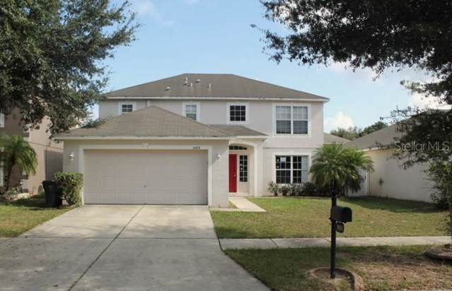 10424 Fly Fishing Street, Riverview, FL 33569 (MLS #T3209090) :: 54 Realty
