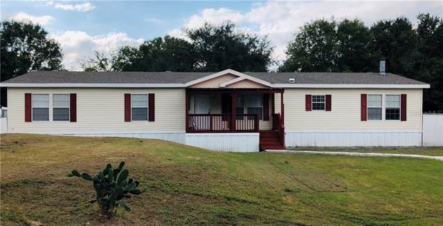 3622 Laurel Crest Drive, Mulberry, FL 33860 (MLS #T3209119) :: Gate Arty & the Group - Keller Williams Realty Smart