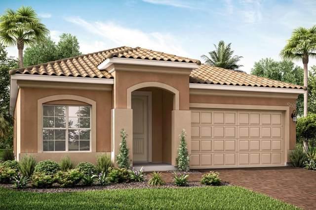 11703 Alessandro Lane #694, Venice, FL 34293 (MLS #T3209129) :: Armel Real Estate