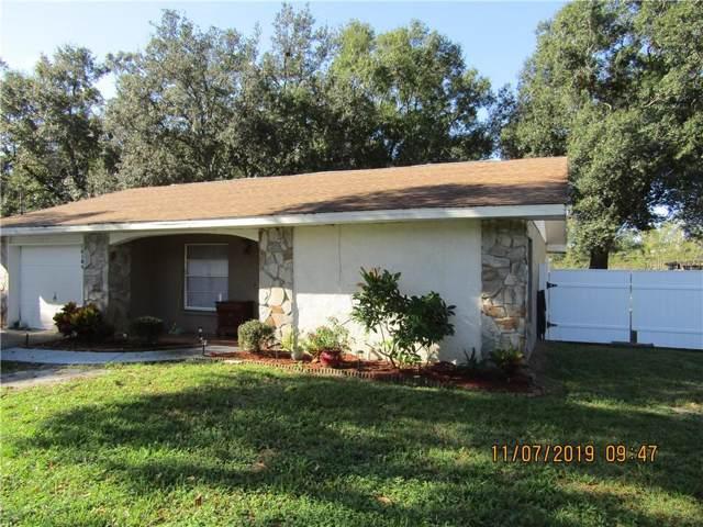Address Not Published, Lutz, FL 33549 (MLS #T3209145) :: Team Bohannon Keller Williams, Tampa Properties