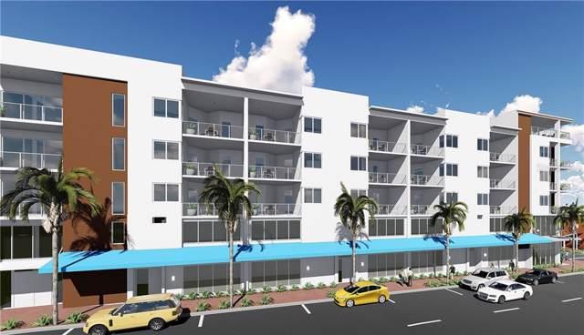332 Cocoanut Avenue #308, Sarasota, FL 34236 (MLS #T3209159) :: Zarghami Group