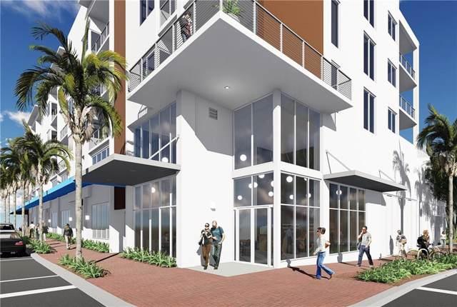 332 Cocoanut Avenue #406, Sarasota, FL 34236 (MLS #T3209168) :: Griffin Group