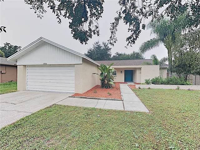 17810 Cranbrook Drive, Lutz, FL 33549 (MLS #T3209174) :: Team Bohannon Keller Williams, Tampa Properties