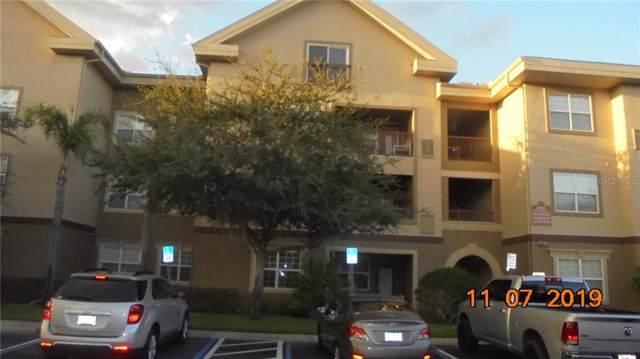 16501 Harper Pond Lane #102, Odessa, FL 33556 (MLS #T3209175) :: Team Bohannon Keller Williams, Tampa Properties