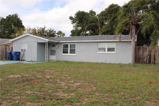 7615 Marechal Avenue, Port Richey, FL 34668 (MLS #T3209199) :: Armel Real Estate