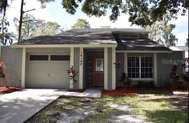 16142 Sagebrush Road, Tampa, FL 33618 (MLS #T3209210) :: Keller Williams Realty Peace River Partners