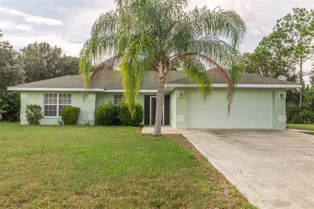 25286 Oakmont Drive, Lake Wales, FL 33898 (MLS #T3209244) :: Florida Real Estate Sellers at Keller Williams Realty