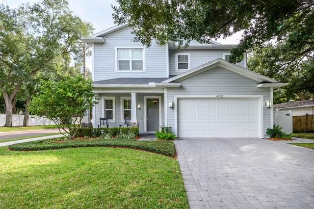 4102 W San Luis Street, Tampa, FL 33629 (MLS #T3209245) :: 54 Realty