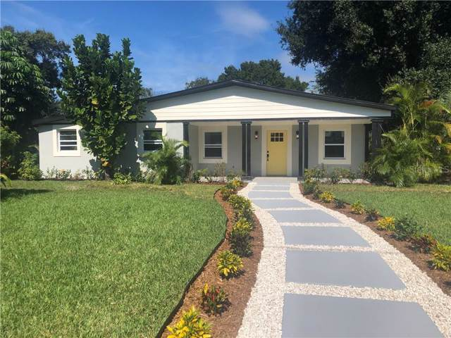 3213 W Saint Conrad Street, Tampa, FL 33607 (MLS #T3209278) :: The Price Group
