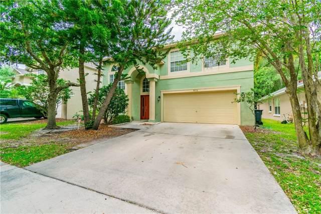 8606 Buttonbush Court, Tampa, FL 33647 (MLS #T3209285) :: Team Bohannon Keller Williams, Tampa Properties