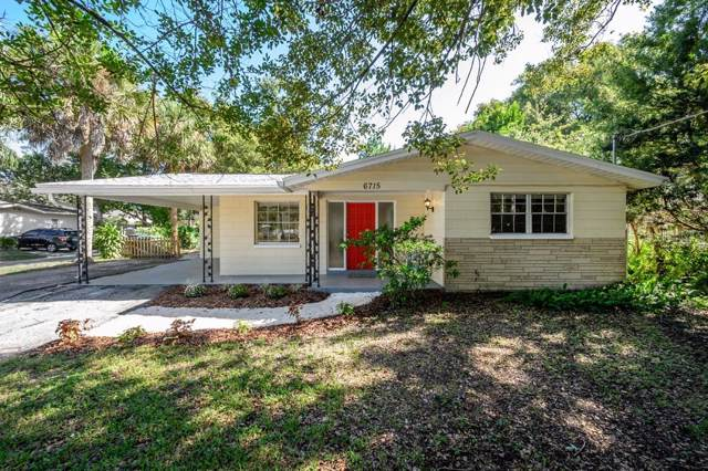 6715 N Central Avenue, Tampa, FL 33604 (MLS #T3209292) :: Team Bohannon Keller Williams, Tampa Properties