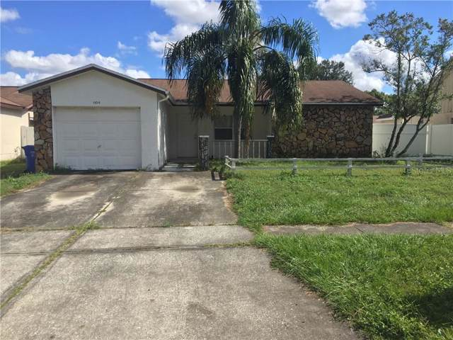 1104 Axlewood Circle, Brandon, FL 33511 (MLS #T3209304) :: Griffin Group