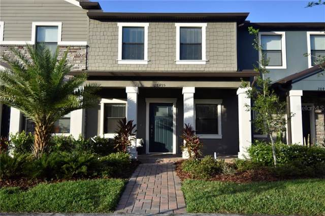 28495 Tranquil Lake Circle, Wesley Chapel, FL 33543 (MLS #T3209306) :: Griffin Group