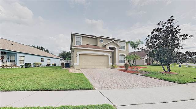 1433 Willow Branch Drive, Orlando, FL 32828 (MLS #T3209332) :: GO Realty