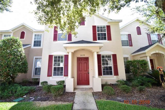 30136 Barnaby Lane #30136, Wesley Chapel, FL 33543 (MLS #T3209334) :: Team Bohannon Keller Williams, Tampa Properties
