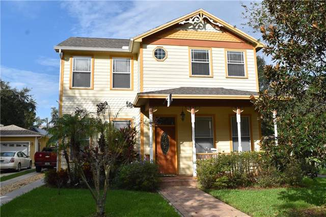 7101 S Desoto Street, Tampa, FL 33616 (MLS #T3209338) :: Cartwright Realty