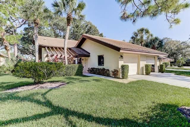 3116 Sandleheath #82, Sarasota, FL 34235 (MLS #T3209344) :: Team Bohannon Keller Williams, Tampa Properties