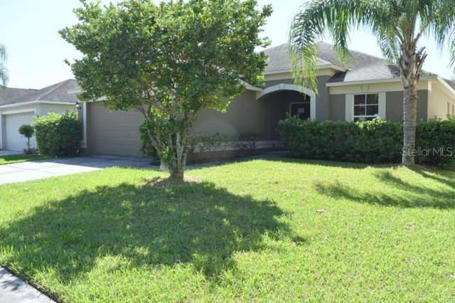 3816 Covington Lane, Lakeland, FL 33810 (MLS #T3209348) :: Gate Arty & the Group - Keller Williams Realty Smart