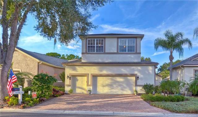 5130 Fairway One Drive, Valrico, FL 33596 (MLS #T3209350) :: Team Bohannon Keller Williams, Tampa Properties