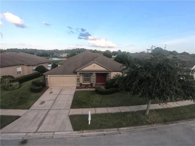 5710 Riva Ridge Drive, Wesley Chapel, FL 33544 (MLS #T3209372) :: Team Bohannon Keller Williams, Tampa Properties