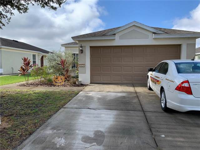 1129 China Aster Way, Brooksville, FL 34604 (MLS #T3209380) :: The Duncan Duo Team