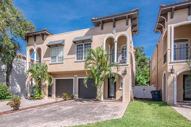 503 N Hubert Avenue #4, Tampa, FL 33609 (MLS #T3209382) :: Lovitch Realty Group, LLC