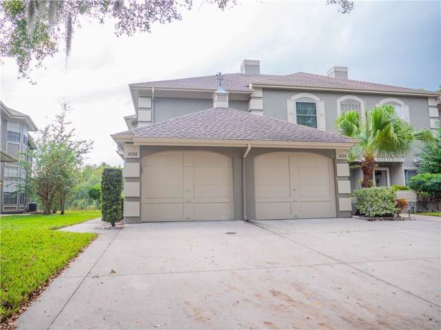 14126 Trouville Drive, Tampa, FL 33624 (MLS #T3209389) :: Lucido Global