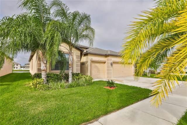 13911 Windy Knoll Drive, Riverview, FL 33579 (MLS #T3209418) :: Burwell Real Estate