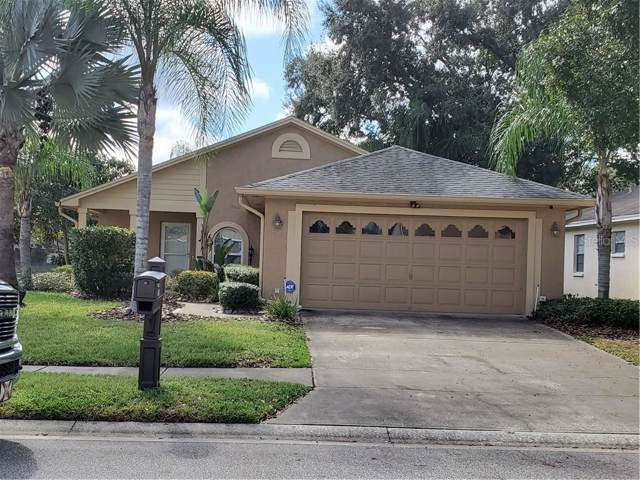 Address Not Published, Lutz, FL 33559 (MLS #T3209423) :: Team Bohannon Keller Williams, Tampa Properties