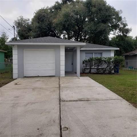 2615 E 31ST Avenue, Tampa, FL 33610 (MLS #T3209425) :: Cartwright Realty