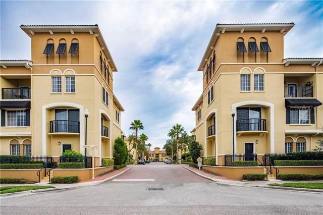 124 S Obrien Street, Tampa, FL 33609 (MLS #T3209427) :: Lovitch Realty Group, LLC