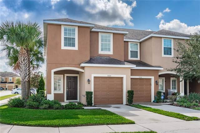 7004 Towne Lake Road, Riverview, FL 33578 (MLS #T3209438) :: Griffin Group