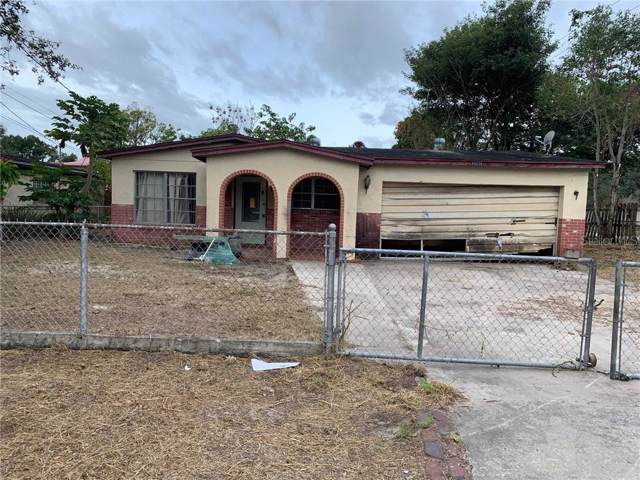 10226 N 29TH Street, Tampa, FL 33612 (MLS #T3209449) :: Rabell Realty Group