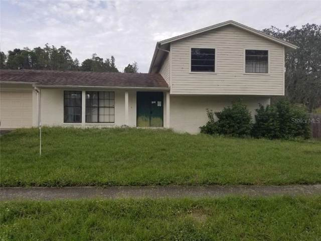 1420 Peachfield Drive, Valrico, FL 33596 (MLS #T3209481) :: Team Bohannon Keller Williams, Tampa Properties