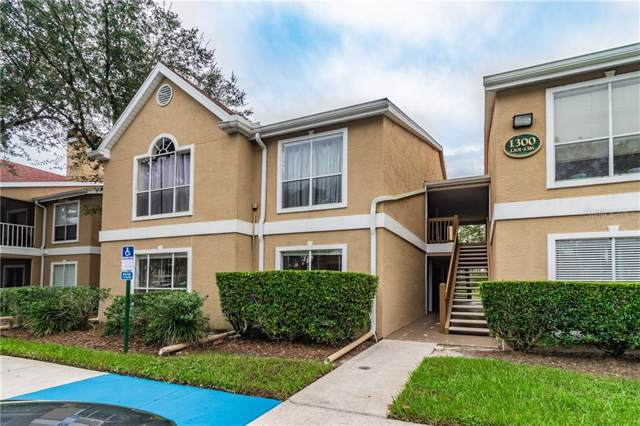 9481 Highland Oak Drive #1303, Tampa, FL 33647 (MLS #T3209483) :: Team Bohannon Keller Williams, Tampa Properties