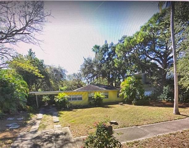 4616 W El Prado Boulevard, Tampa, FL 33629 (MLS #T3209507) :: Team Borham at Keller Williams Realty